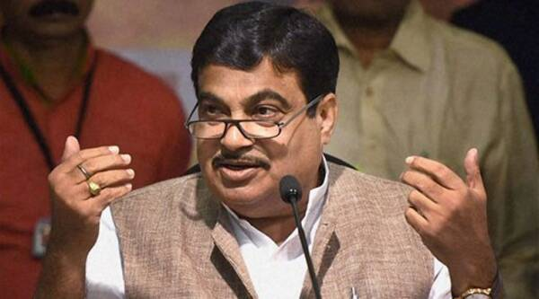 nitin gadkari, gadkari, transport minister, urine for plants, fertilizers, india news