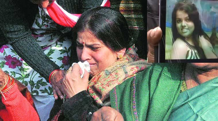 Lucknow police arrest two youths who hacked Gauri to