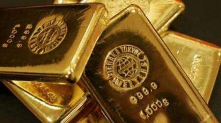 Police recover 14 kg gold biscuits in Ludhiana