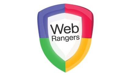Google Web Rangers train kids in India on online safety