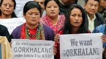 GTA chief Bimal Gurung to approach Sikkim CM Pawan Kumar Chamling on tribal status ofGorkhas