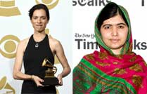 'I am Malala' wins Grammy for best children's album