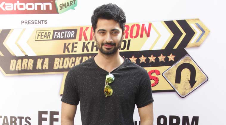 Harshad Arora blames 'being first' for exit from 'Khatron Ke