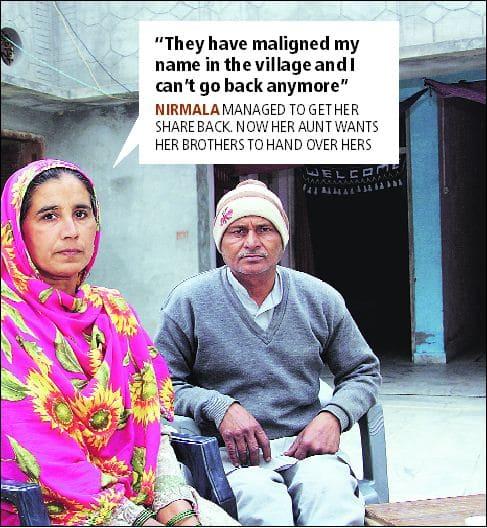 Haryana Women