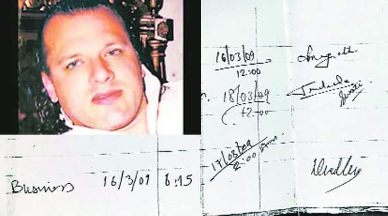 david headley, german bakery blast suspect