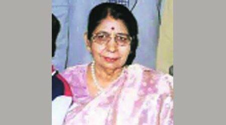Wife of Hero Cycles chairman dies at82