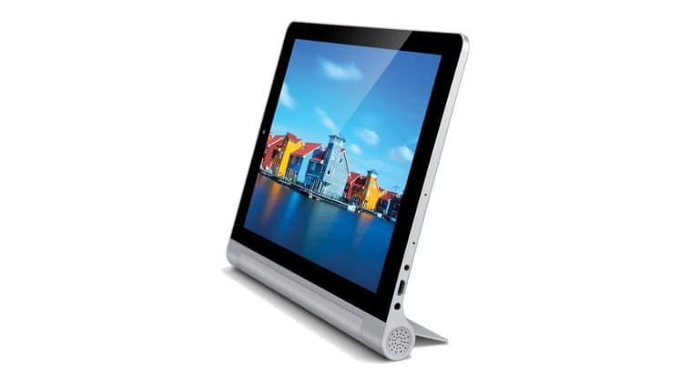 iBall to bring Lenovo Yoga Tablet look-alike Slide Brace X1