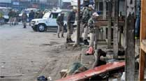 Manipur: 3 BSF jawans injured in bomb blast
