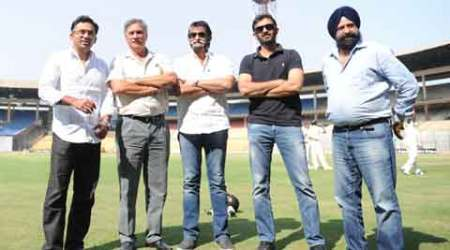 Indian selectors called back from World Cup 2015