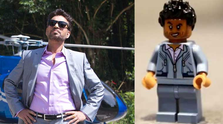 irrfan khan, jurassic world