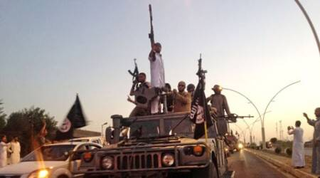 ISIS gets banned in India underUAPA