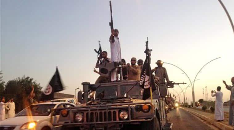 Islamic State militants, IS militants, Iraq IS militants, Iraq attack, iraq oil refinery attack, iraq news, world news