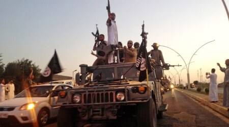 Islamic State, Syria, Islamic State Syria, ISIS, ISIL, IS, Islamic State kill, Islamic State kills spy, Islamic State of Iraq and the Levant, Islamic State of Iraq and Syria, World News