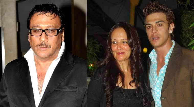 Ayesha, Jackie Shroff, Sahil Khan