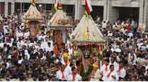 HC rejects ISCKON plea to hold Jagannath Rath Yatra at Shivaji Park