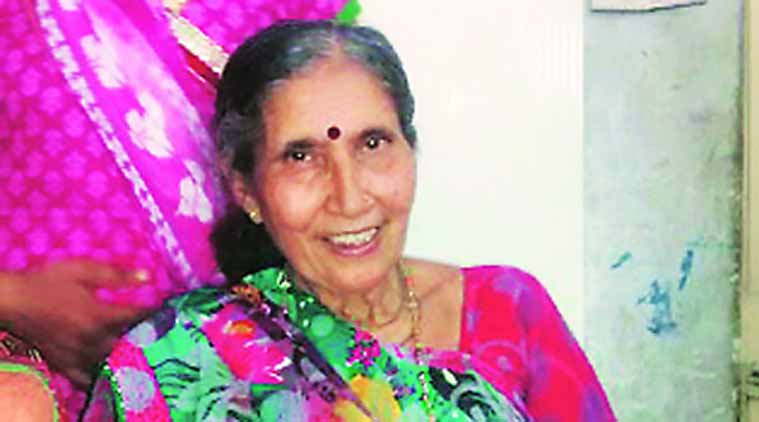 PM Modi's wife Jashodaben suffers minor injuries in road accident