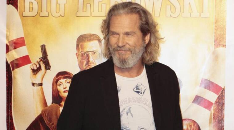 Jeff Bridges, Hell or High Water, Crazy Heart, Chris Pine, Ben Foster, Katy Mixon, Jeff Bridges actor, Jeff Bridges news