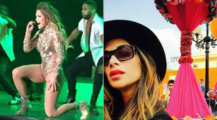 Jennifer Lopez, Nicole Scherzinger, Pussycat Dolls, Sanjay Hinduja, Anu Mahtani