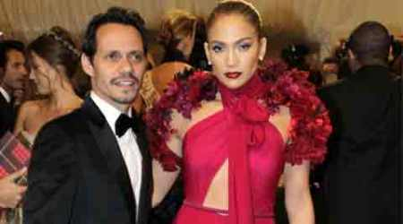Marc Anthony proud of ex Jennifer Lopez