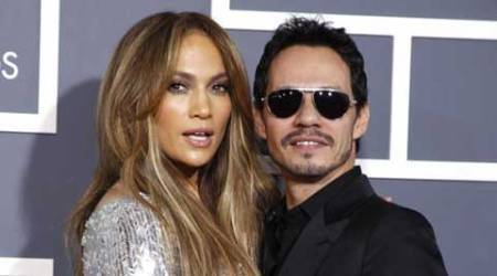 My dad calls me ugly: MarcAnthony