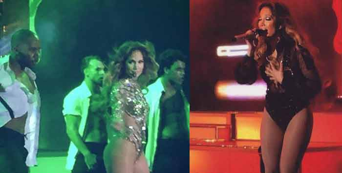 Jennifer Lopez, Hinduja wedding