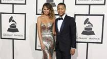 John Legend 'excited' to start a family soon