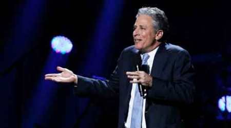 Jon Stewart to host final 'The Daily Show' on August 6
