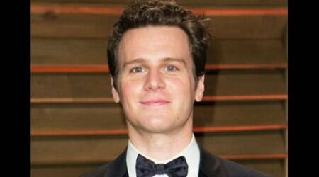 Jonathan Groff to return for 'Glee' finale