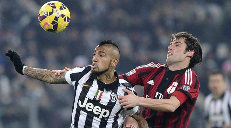 Juventus, AC Milan, Juventus vs AC Milan, AC Milan vs Juventus, Serie A, Milan, Italy, Football, Football news, Sports, Sports news