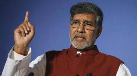 Nobel laureate Kailash Satyarthi pitches for NGT like children's tribunal