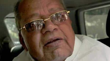 Case against Kalraj Mishradropped