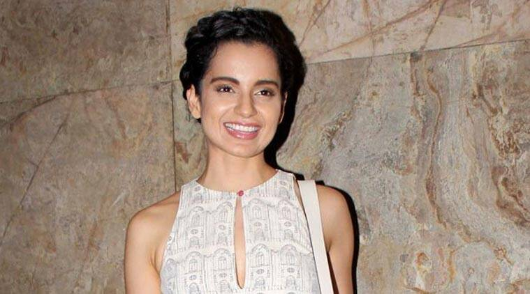 Feels Great Kangna Ranaut On Award For Queen Entertainment News