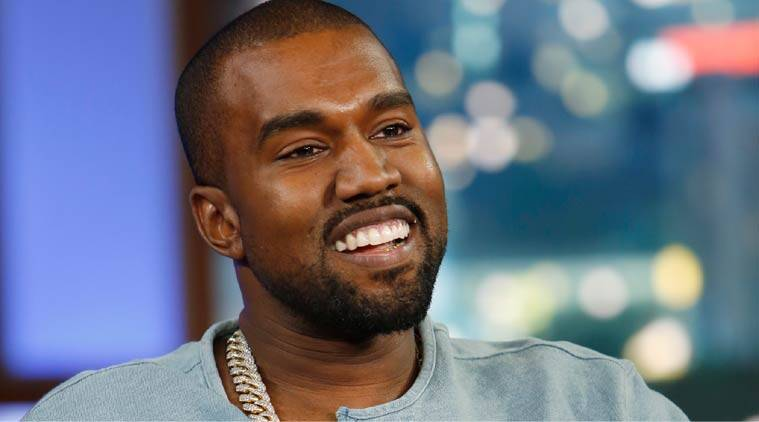 Kanye West changes album title to 'Swish' | Entertainment