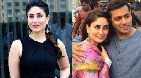 Kareena Kapoor upbeat about shooting for 'Bajrangi Bhaijaan'in Kashmir