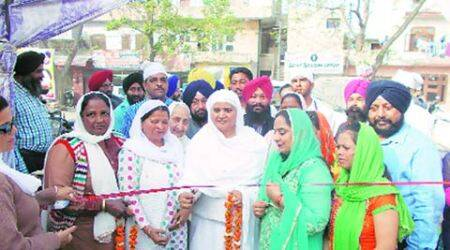 SAD faces no threat from AAP in Punjab, says JagirKaur