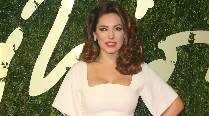 Kelly Brook dumped by lingerie brand