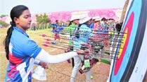 The National Games begin in Kerala, finally
