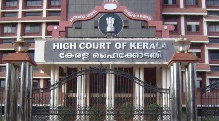 Solar scam: Kerala High Court bars publication of Saritha Nair letter for two months