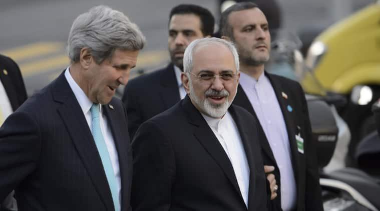 US-Iran nuclear talks, John Kerry, Iran Foreign Minister, international news, Tehran nuclear power sanction