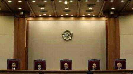 South Korean constitutional court shuns controversial adulterylaw