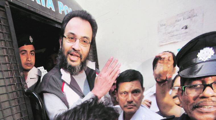 """""""The CBI inquiry is being used to get tacit support from the Trinamool Congress in Parliament,"""" he said in the letter, adding that the accused in the Saradha scam are being spared selectively."""