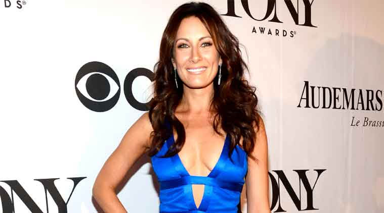laura benanti cast on supergirl the indian express