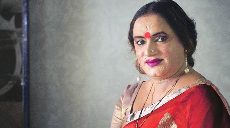 Transgender Activist: Laxmi Narayan Tripathi in India