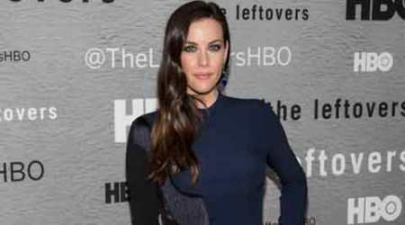 I do everything to be with David Gardner: Liv Tyler