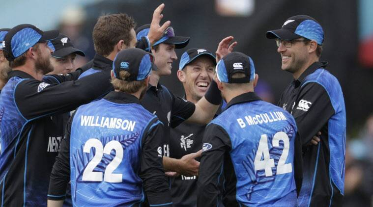 New Zealand vs England, World Cup 2015: After Tim Southee, Bren'don ...