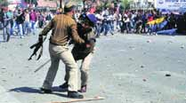 Power corp staff clash with cops, additional SP among 12 hurt