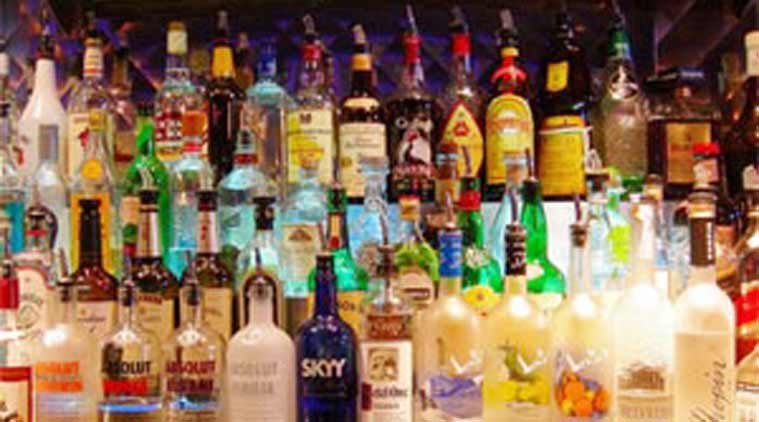 liquor vendors, haryana government, e-auction liquor