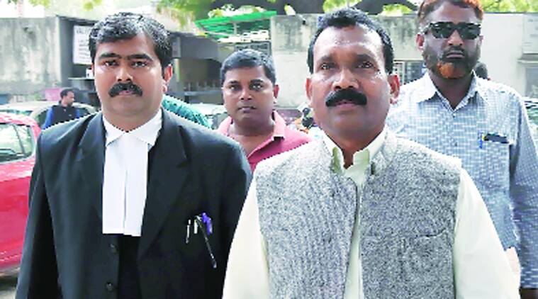 former jharkhand chief minister, madhu koda, coal scam case, HC Gupta, indian express, special court, latest india news