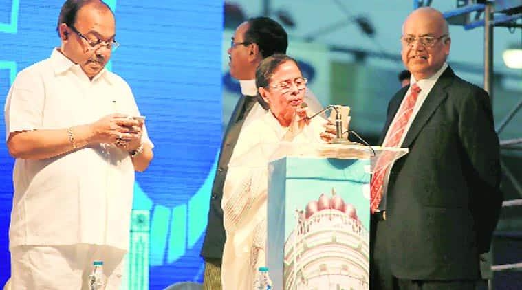 Mamata Banerjee, Sovan Chatterjee, wifi, park street