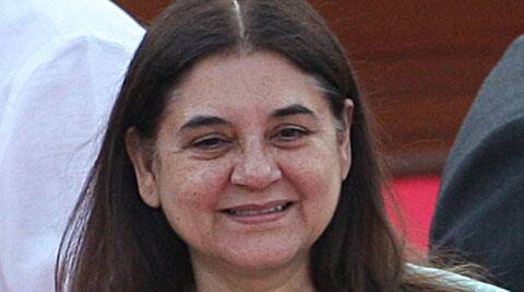 Sustainable fashion, fashion, khadi fashion, Maneka Gandhi, Maneka Gandhi on Sustainable fashion, delhi news, local news, city news